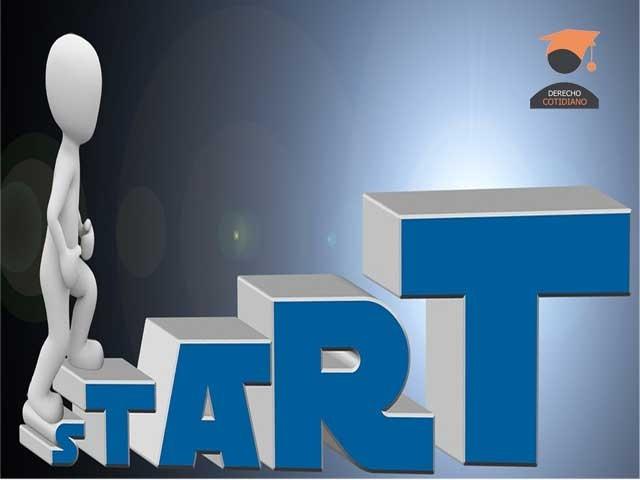 Crear una empresa paso a paso