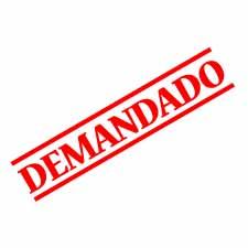DEMANDA EL REY