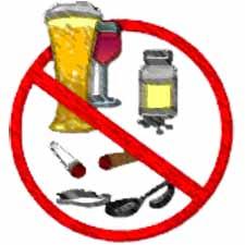 El delito de conducir bajo la influencia de alcohol drogas for Porte y trafico de estupefacientes codigo penal