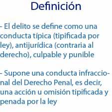 accion derecho penal