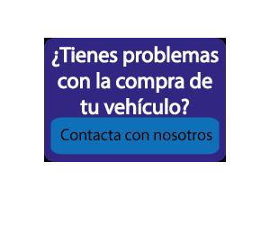 vehículo usado