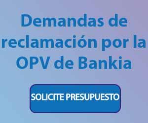 Demanda bankia dyr abogados dyr abogados for Oficinas de bankia en valladolid