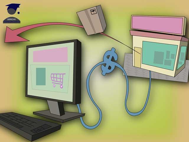 El derecho de desistimiento en el comercio electrónico